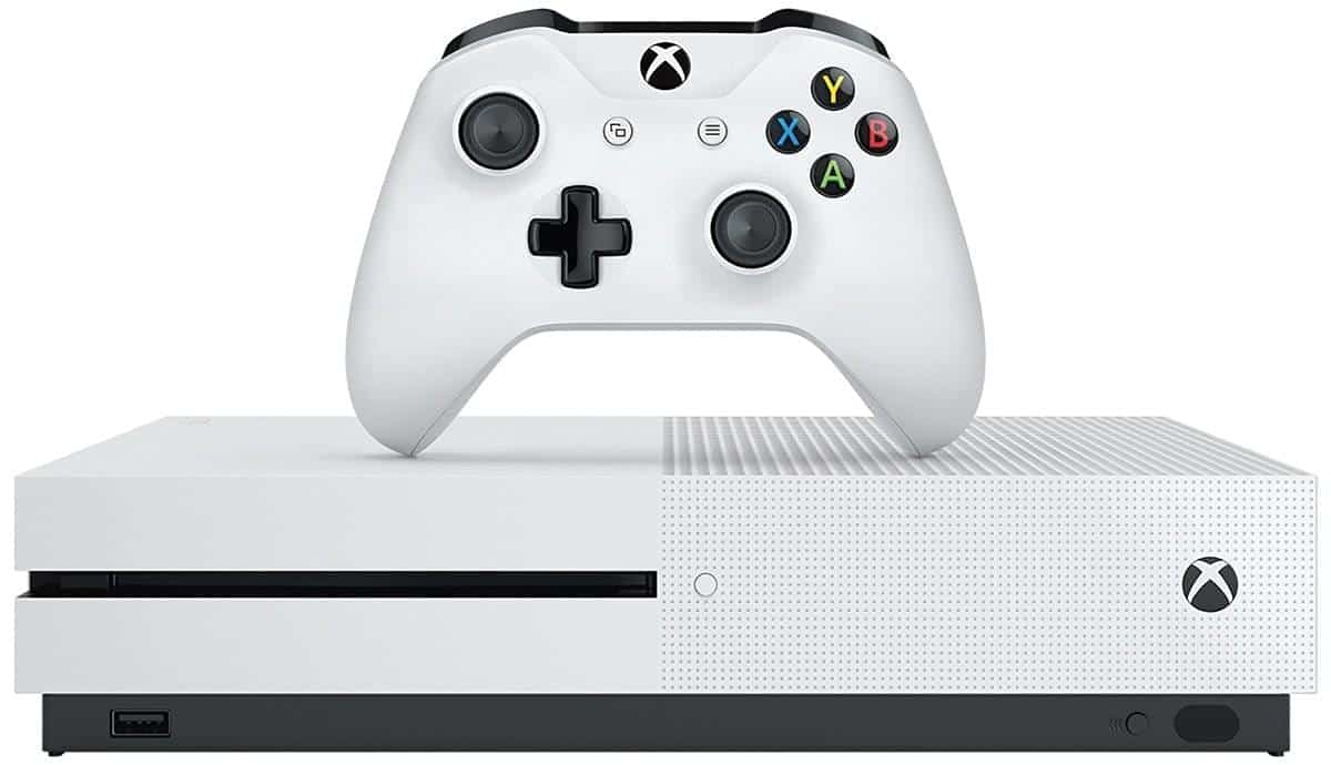 Xbox One S GoW4 Bundle Deal 3