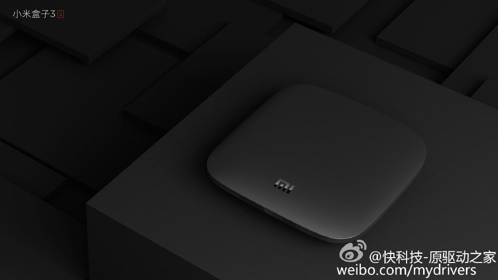 Xiaomi Mi Box 3s 12 3rd party image 1