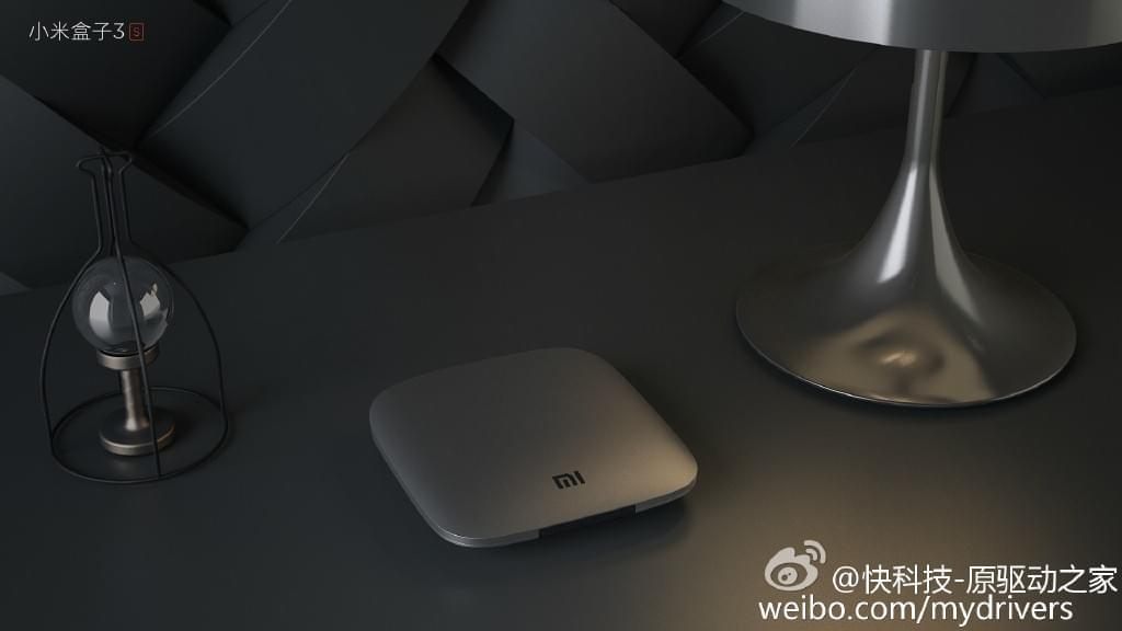 Xiaomi Mi Box 3s 13 3rd party image 1