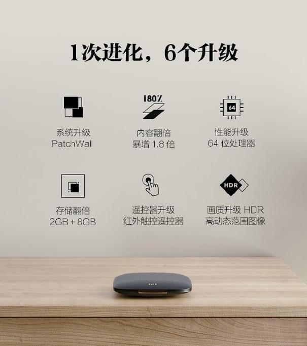 Xiaomi Mi Box 3s 2