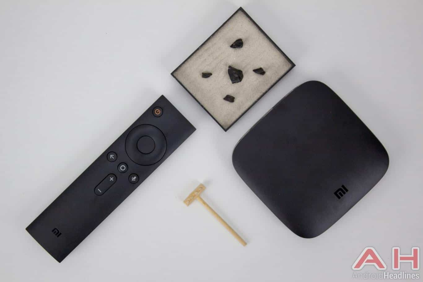 Review: Xiaomi Mi Box Android TV – SMP Gadget