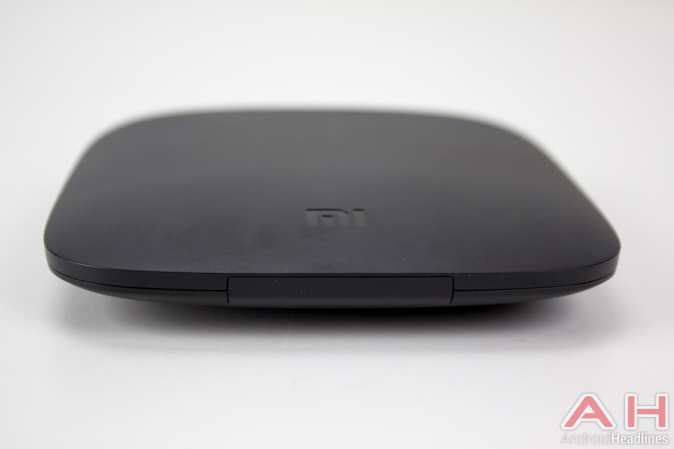review xiaomi mi box android tv androidheadlines