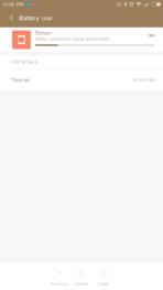 Xiaomi Mi MIX AH NS Screenshots battery 2