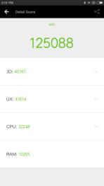 Xiaomi Mi MIX AH NS Screenshots benchmark 1