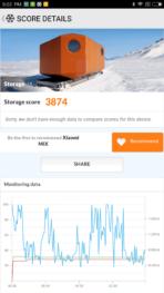 Xiaomi Mi MIX AH NS Screenshots benchmark 7