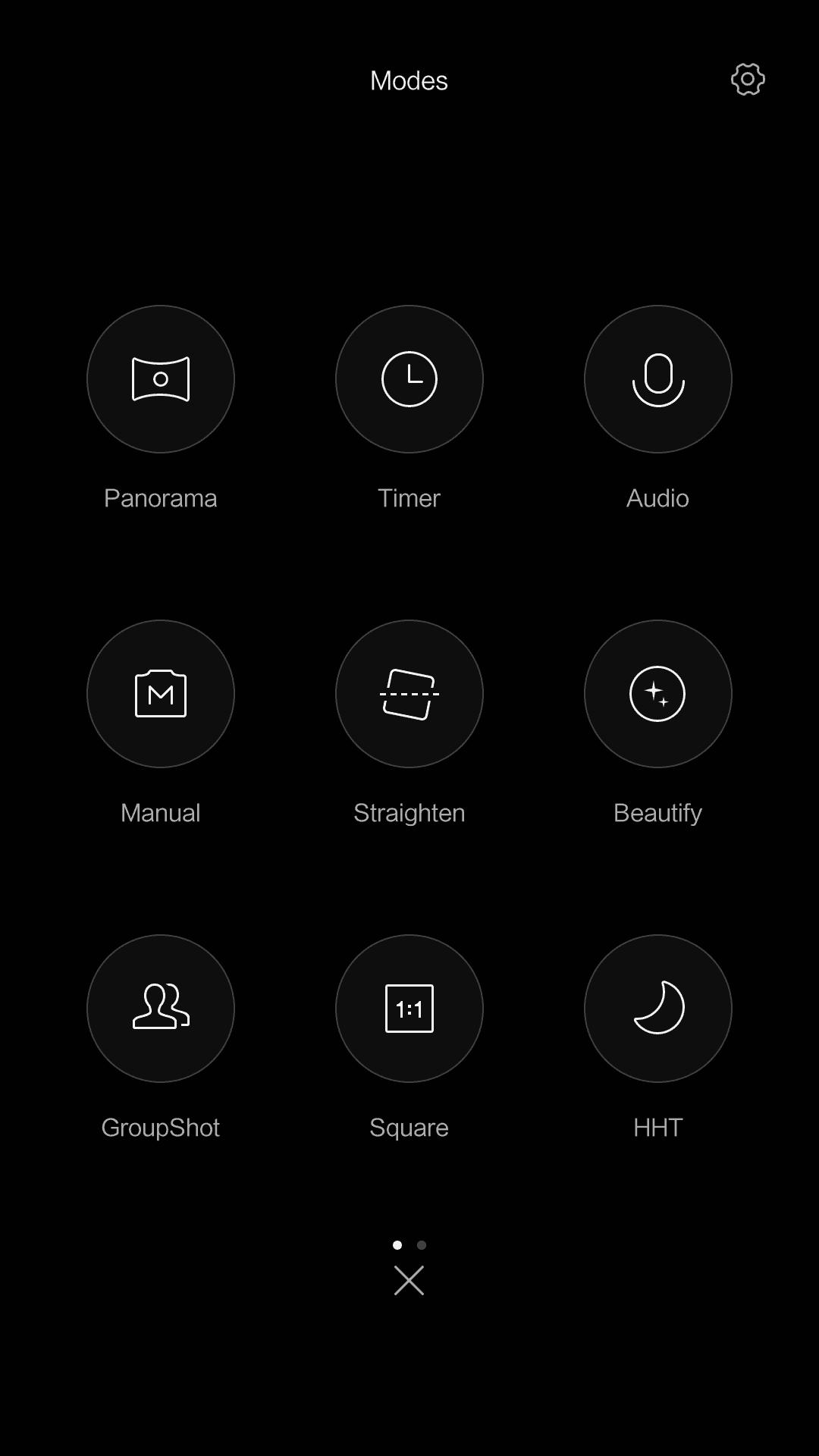 Xiaomi Mi MIX AH NS Screenshots camera 3
