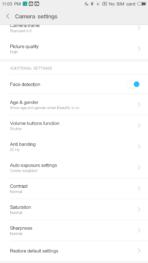 Xiaomi Mi MIX AH NS Screenshots camera 6