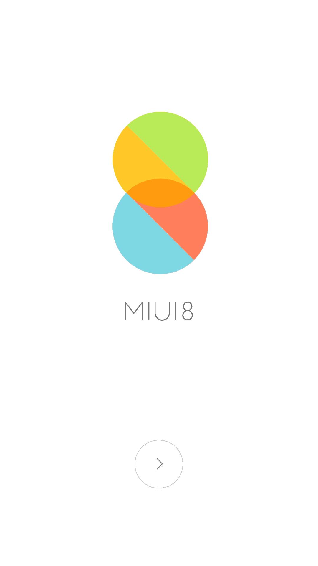 Xiaomi Mi MIX AH NS Screenshots miui 8
