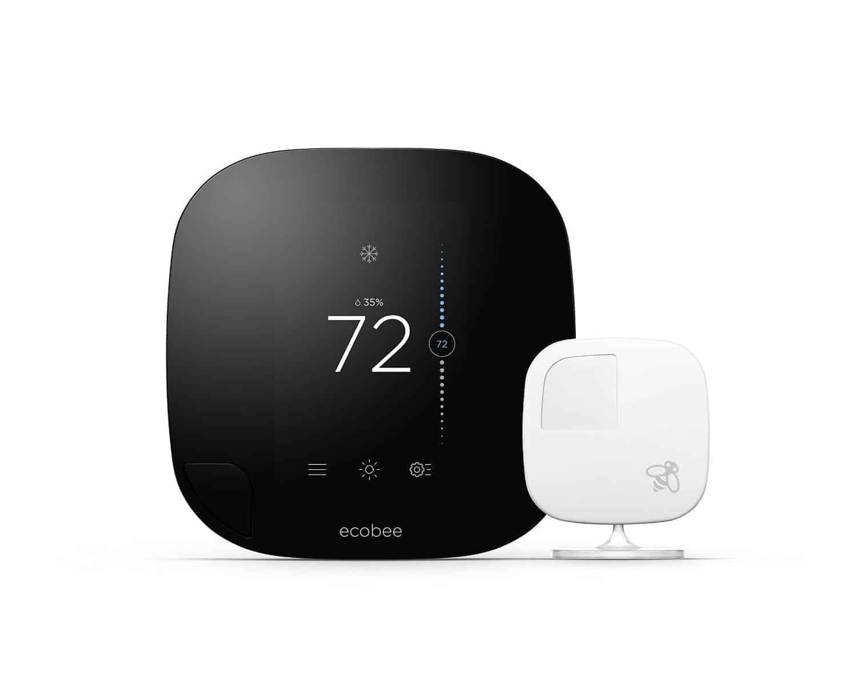 ecobee3 smart thermostat 1