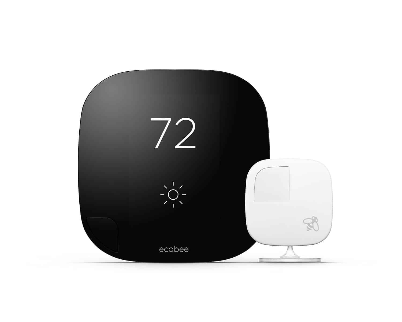 ecobee3 smart thermostat 4