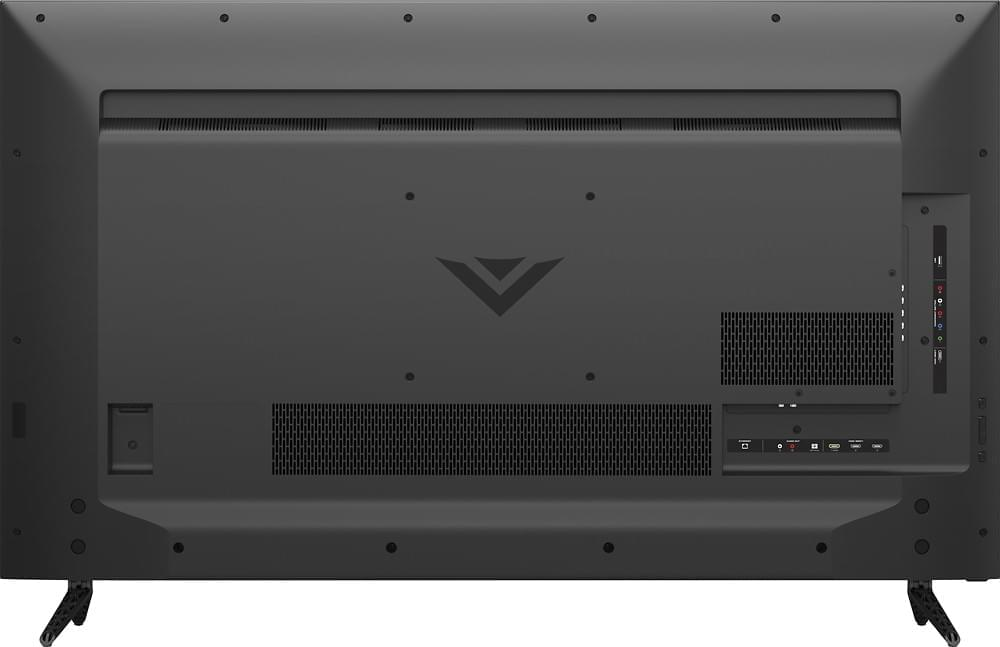 vizio chromecast 50 4
