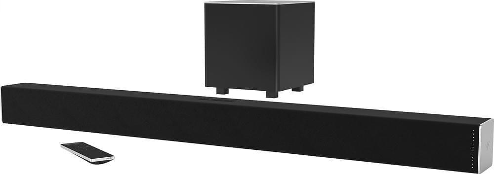 vizio smartcast soundbar 2