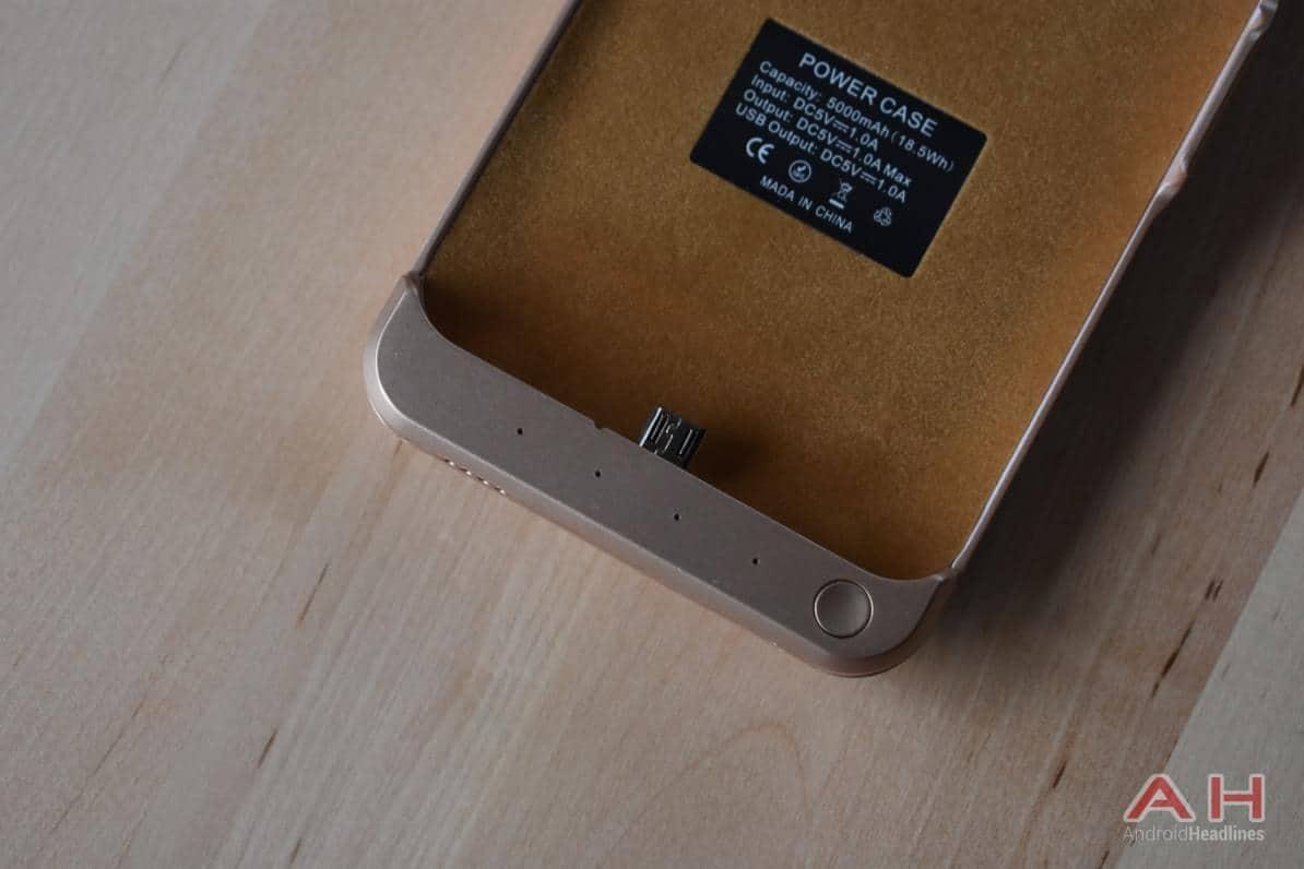 AH OUKITEL K7000 Hardware Design 6