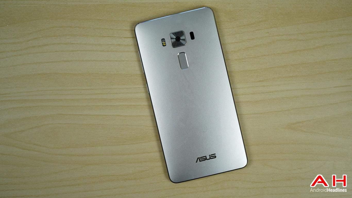 ASUS ZenFone 3 Deluxe AH 1
