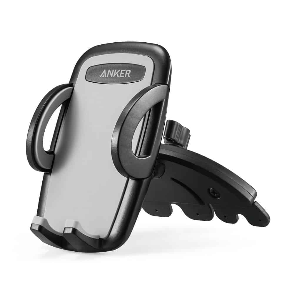 Top 10 best car mounts for android december 2016