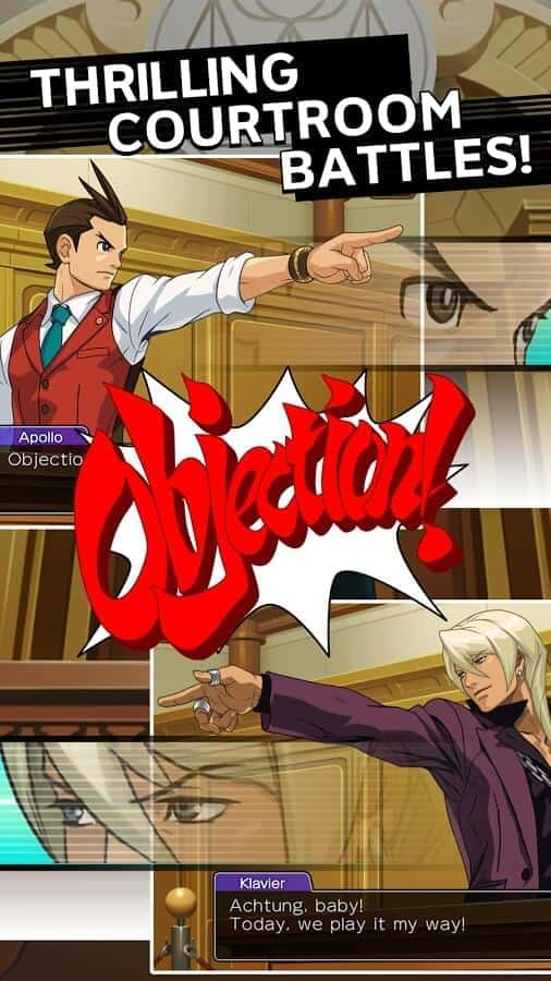 Apollo Justice Ace Attorney game official image 2