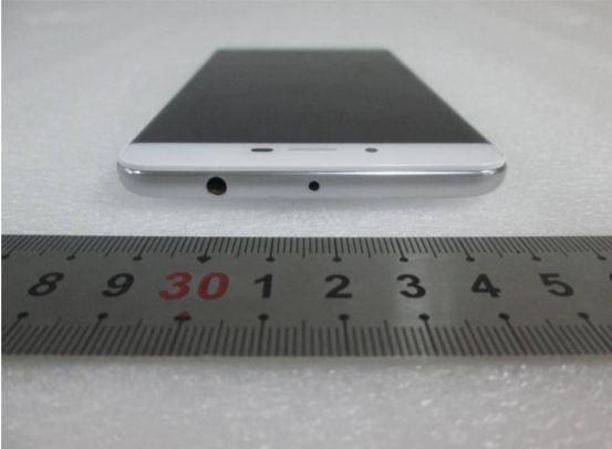 BLU Vivo XL2 FCC 4