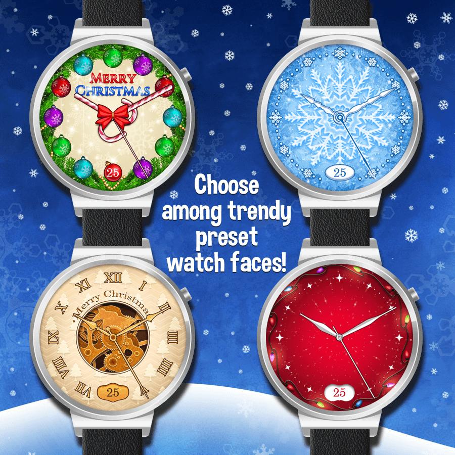 christmas-smart-watch-app-top-10
