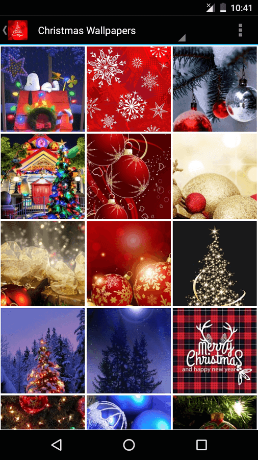 Top 10 best christmas wallpaper android apps december 2016 top 10 best christmas wallpaper android apps december 2016 voltagebd Images