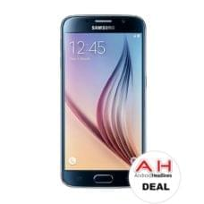 Pick Up a Samsung Galaxy S6 for just $159 – 5/23/17