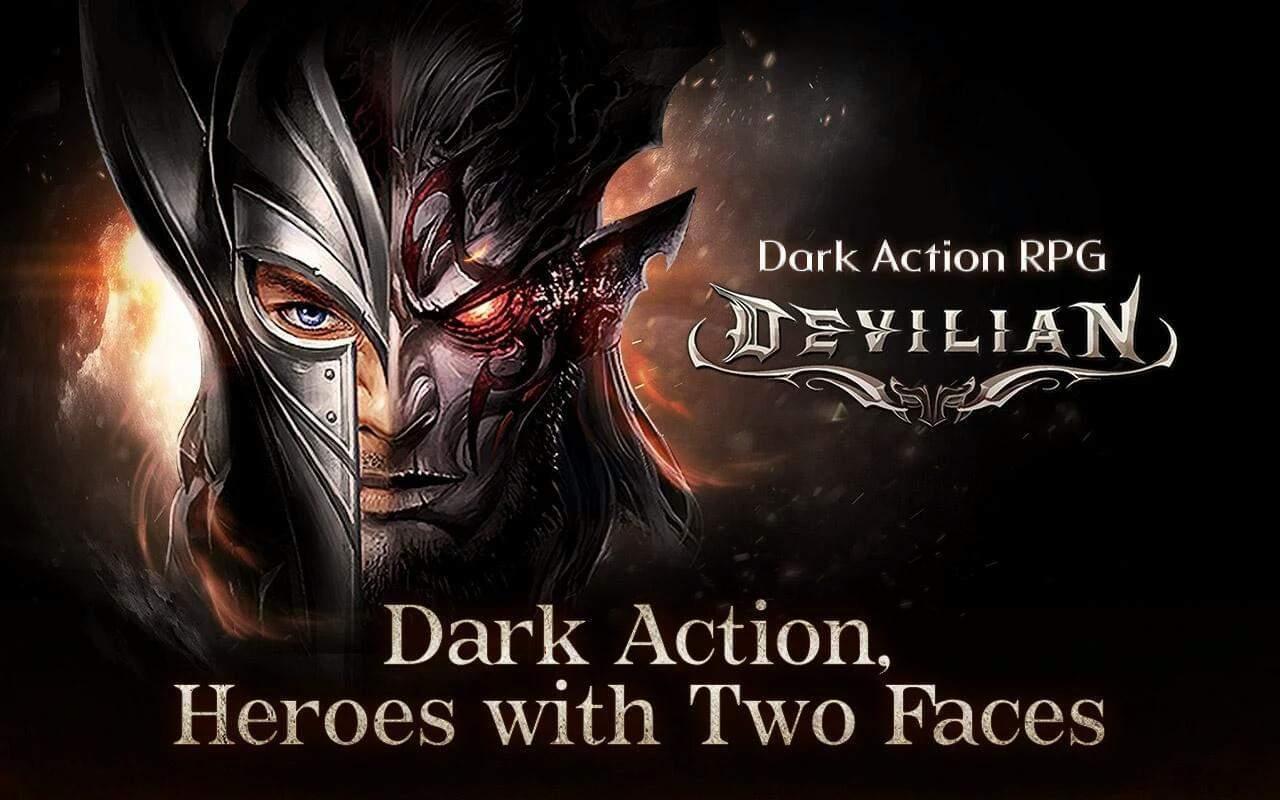 Devilian game official image 1