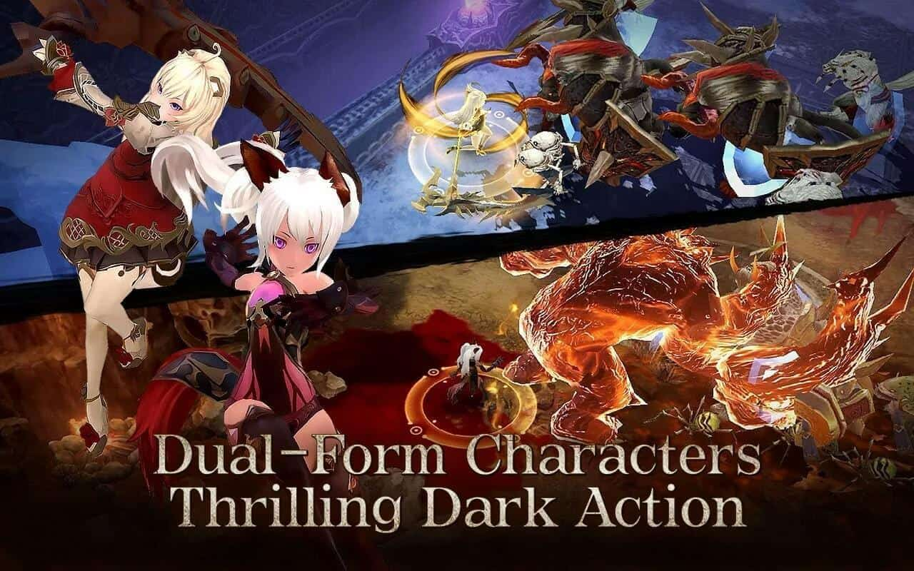 Devilian game official image 3