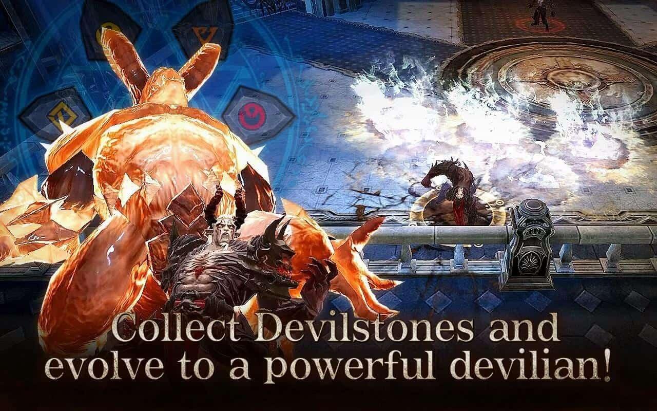 Devilian game official image 4