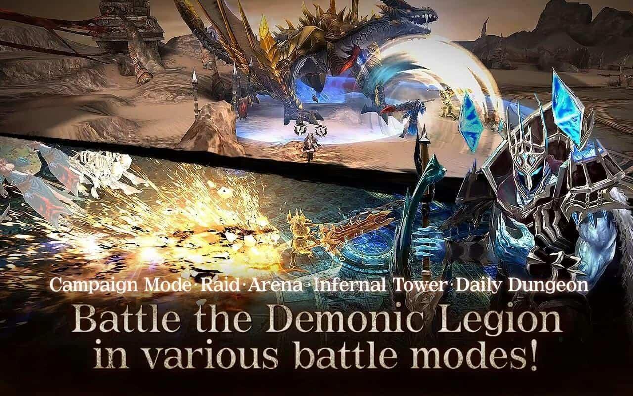Devilian game official image 5