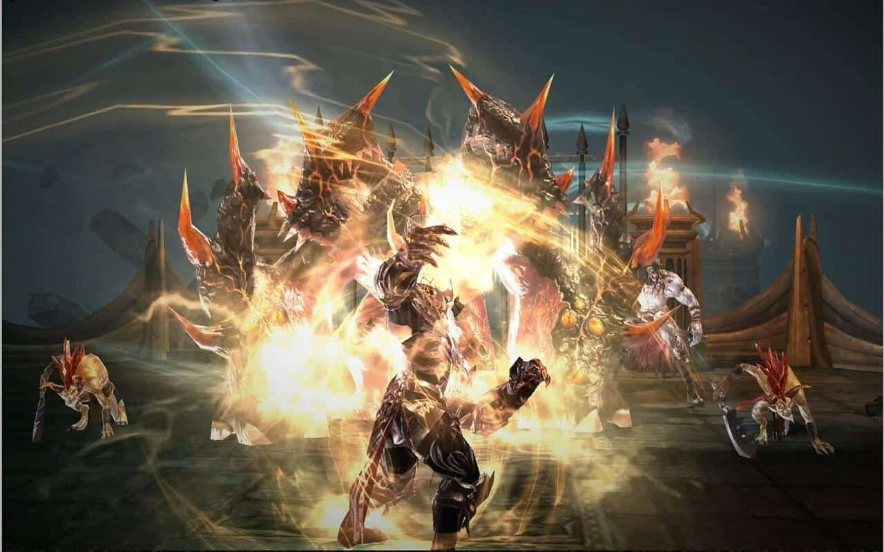 Devilian game official image 6