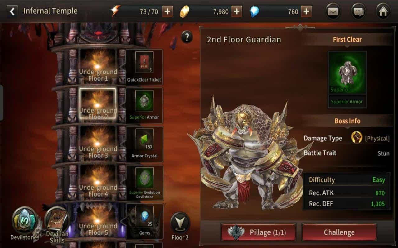 Devilian game official image 7