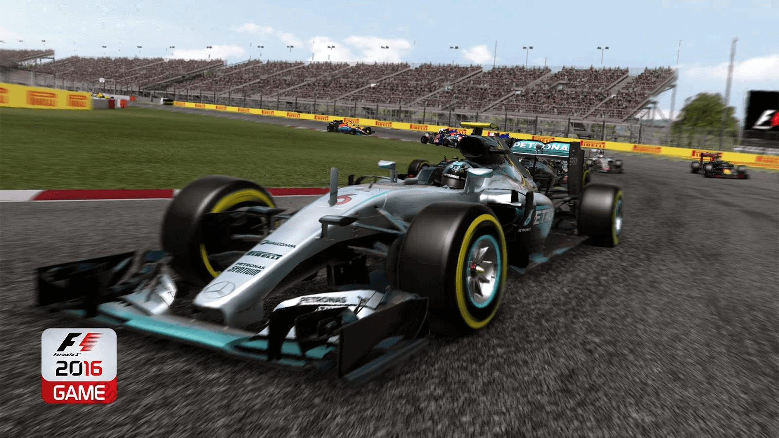 F1 2016 Android 01