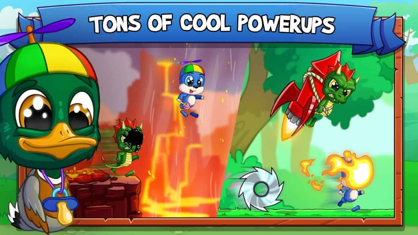 Fun Run Arena Multiplayer Race game official image 3