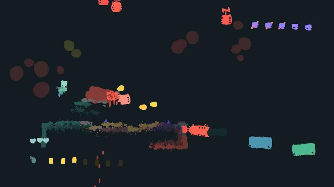 GoNNER Screenshot 03