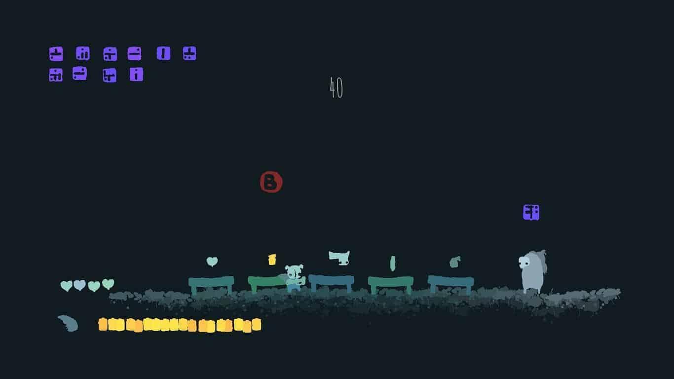 GoNNER Screenshot 05