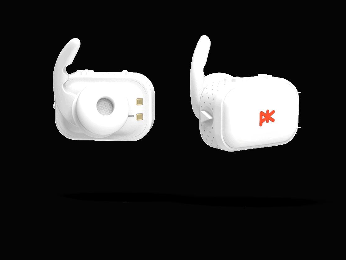 Kasq Sport White