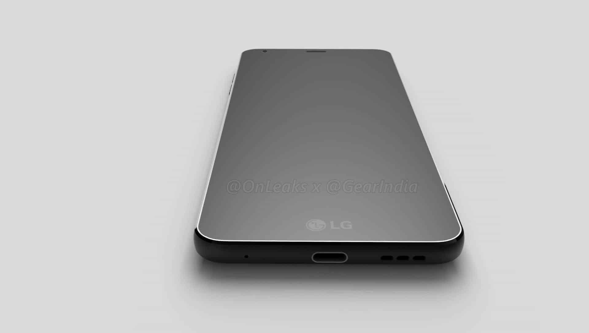 LG G6 Leaked Renders 10