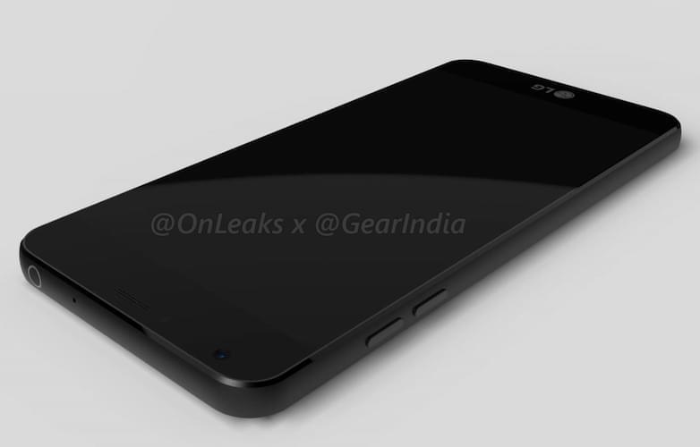 LG G6 Leaked Renders 11
