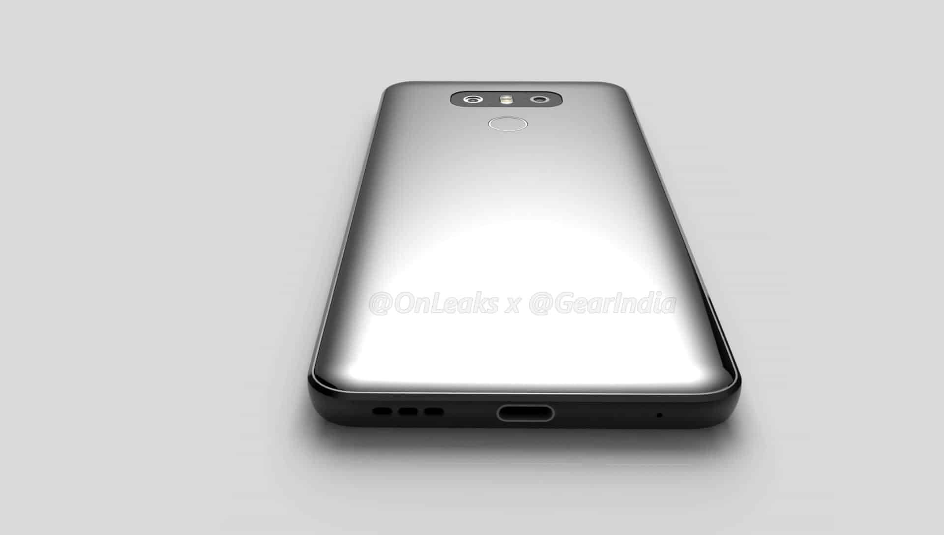 LG G6 Leaked Renders 4