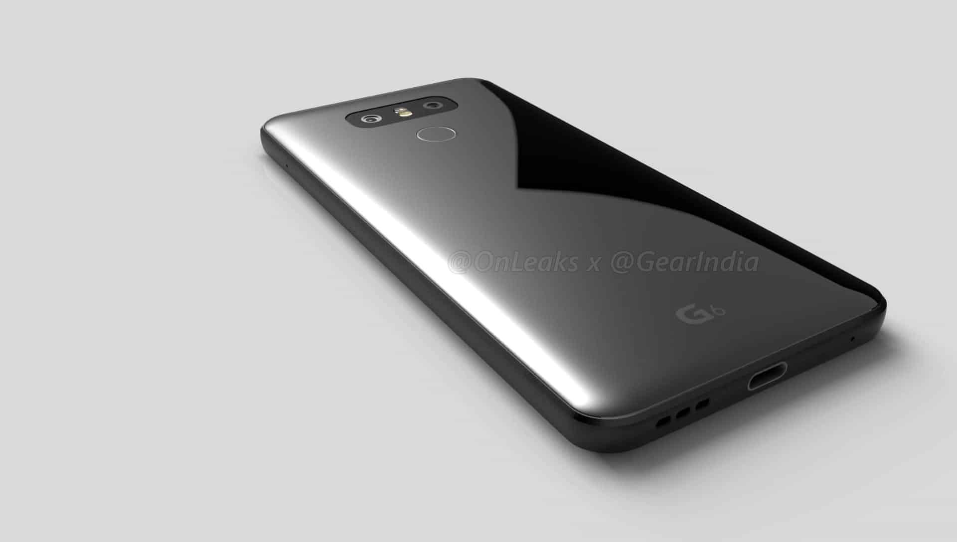 LG G6 Leaked Renders 5