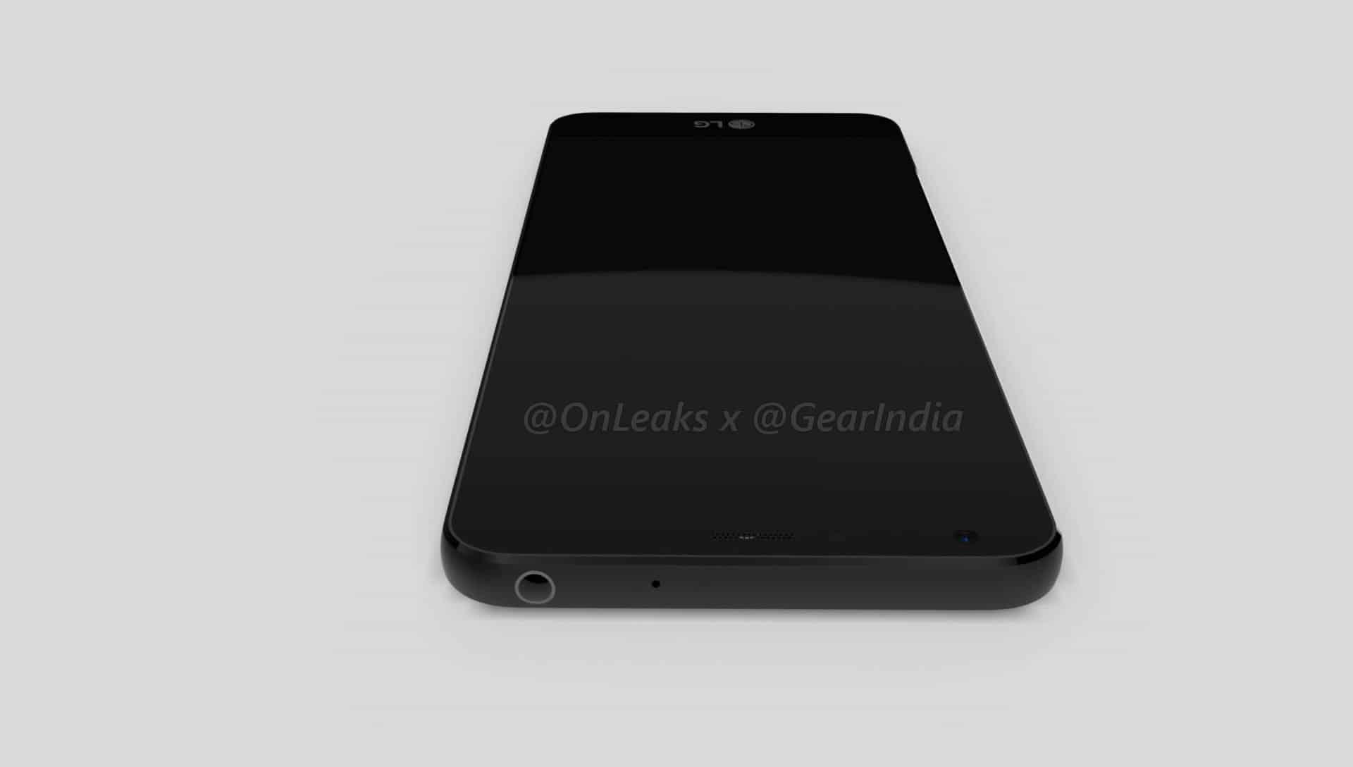 LG G6 Leaked Renders 7
