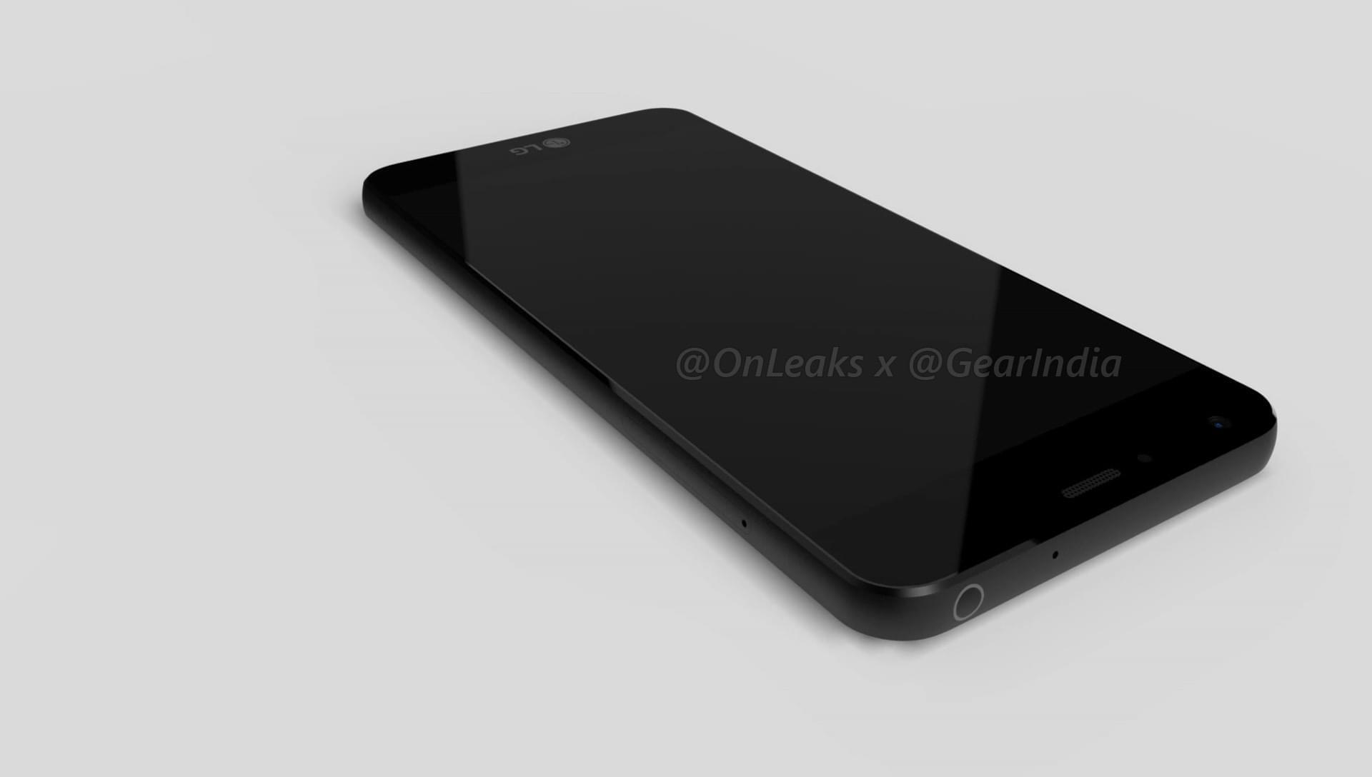 LG G6 Leaked Renders 8