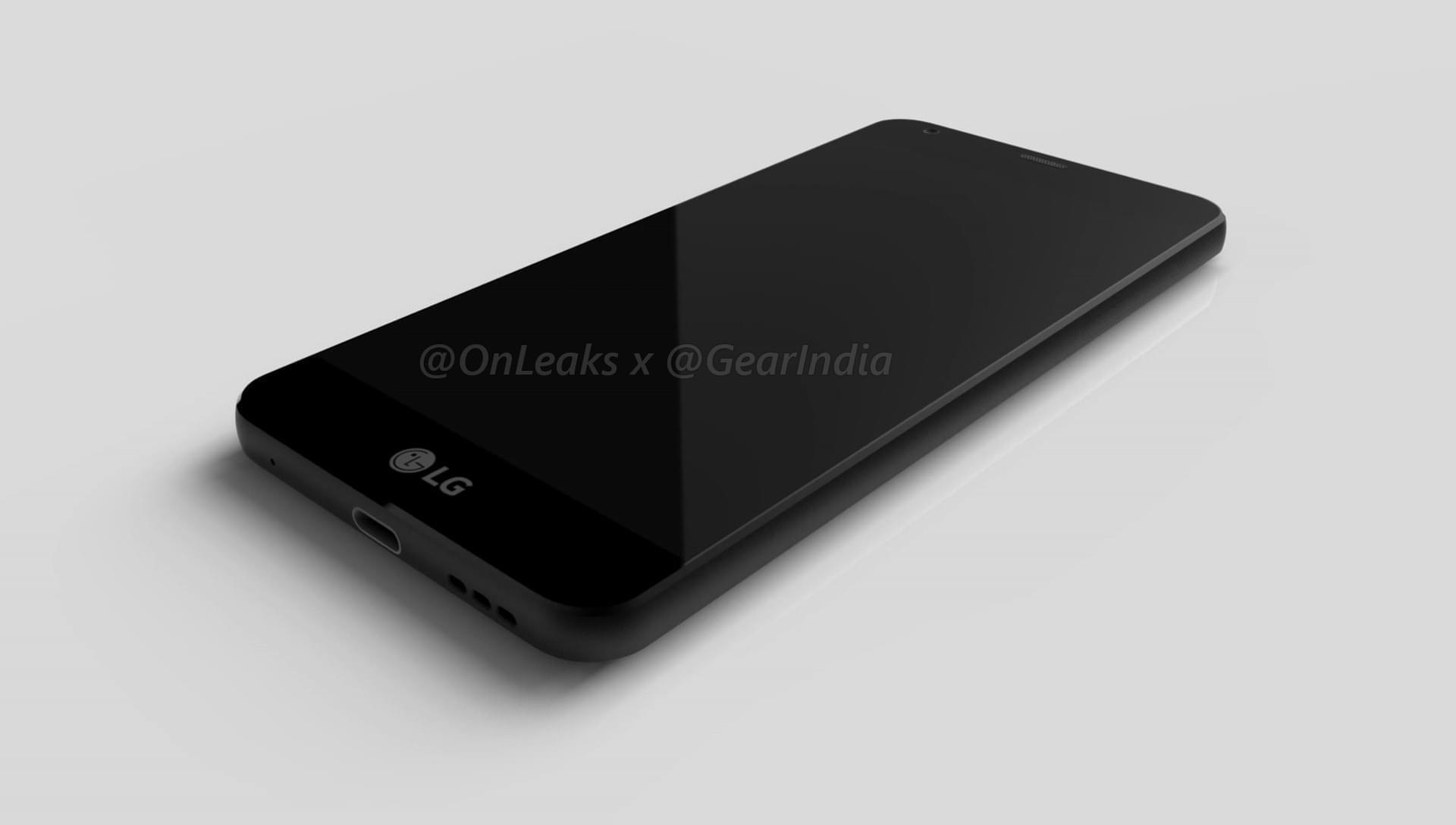 LG G6 Leaked Renders 9