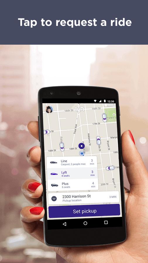 lyft-taxi-app-alternative-top-10