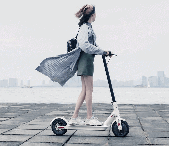 Mi Electric Scooter 03