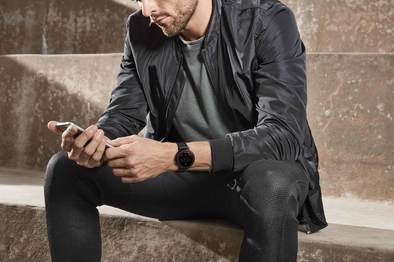 Misfit Vapor Smartwatch 2