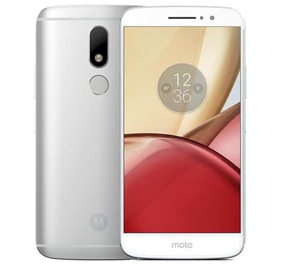 Moto m is now official in india with helio p15 4gb of ram