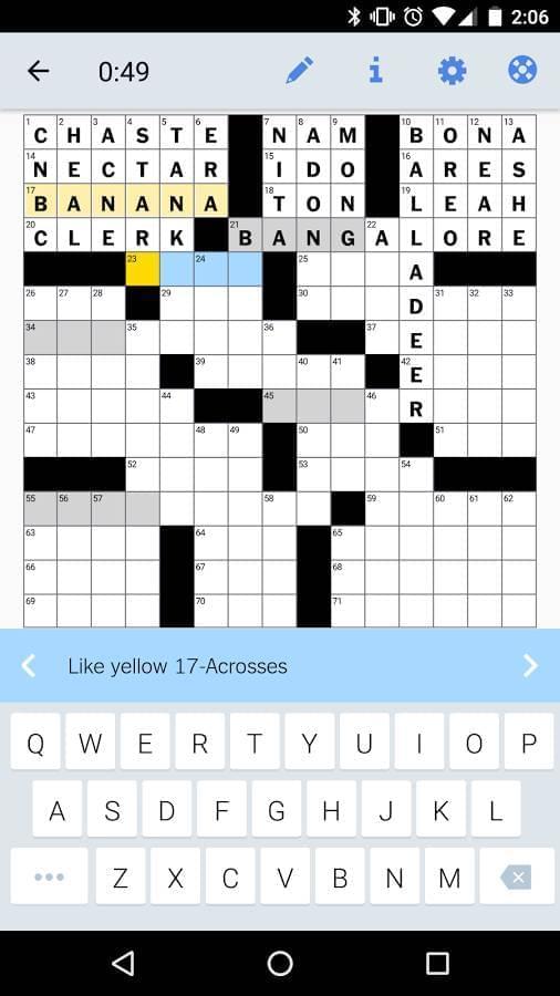nytimes-crossword