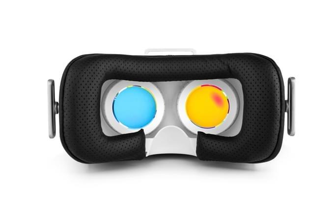 Okularion wirless mixed reality headset 10