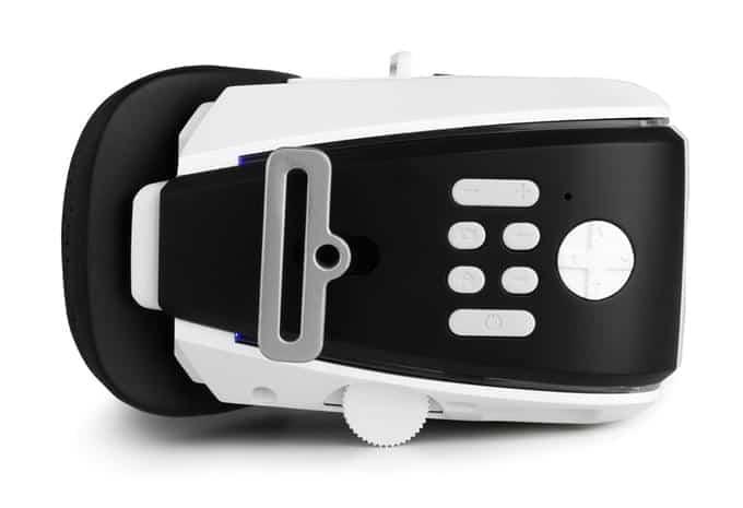 Okularion wirless mixed reality headset 9