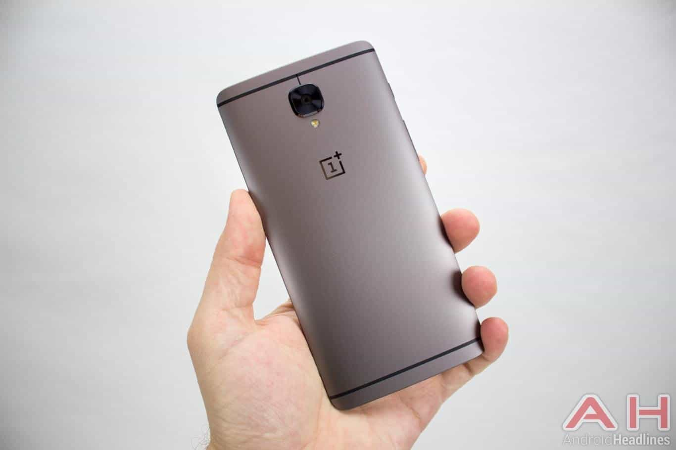 OnePlus 3T AH NS 04
